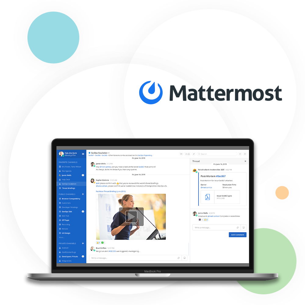 MATTERMOST-MOCKUP
